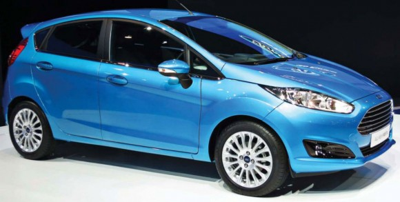 Mobil Ford Bekas di Jakarta Harganya Anjlok | Global-News ...