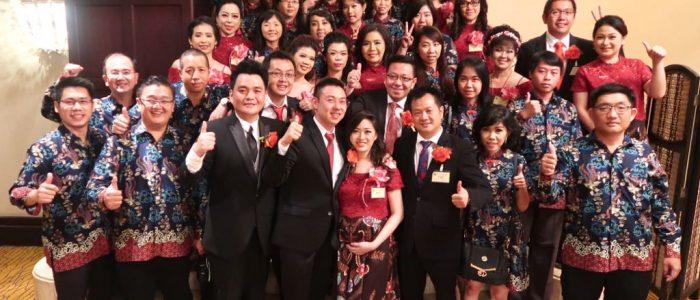 Perkumpulan Fuqing Jatim Andalkan Generasi Muda