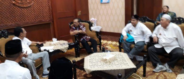 Gubernur Soekarwo Dukung Konferensi Zhenghee Ke-5 di Surabaya