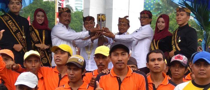 Badrut Tamam : Piala Adipura Sasaran Antara Menuju Pamekasan Hebat