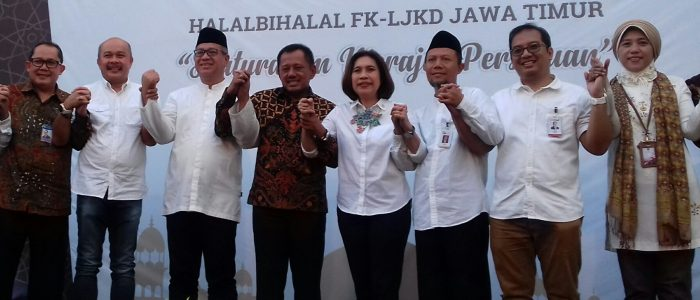 OJK Jatim Ajak Jasa Keuangan Berkompetisi Layani Masyarakat