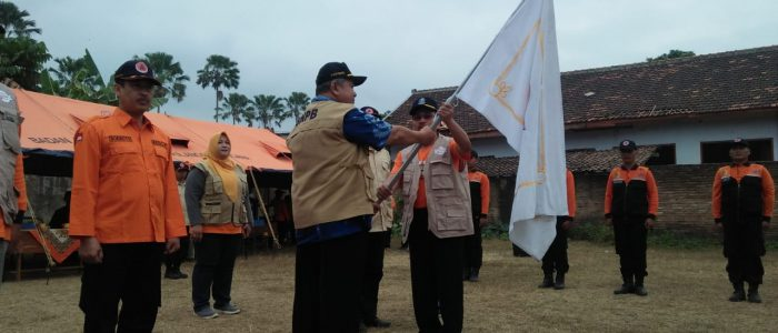 Hari Ini Pataka Destana Tsunami Diserahkan Ke Bakorwil I Prov. Jatim