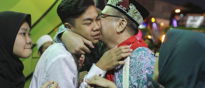 P3H Semen Indonesia  Berangkatkan 192 Calon Haji