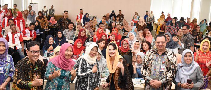 Arumi Dorong Pemanfaatan TIK untuk Perluas Peluang Pasar UMKM