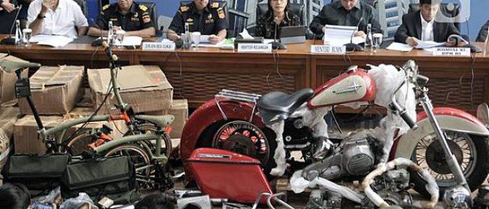 4 Direksi Garuda Tak Kantongi Izin Jemput Pesawat Baru yang Bawa Harley