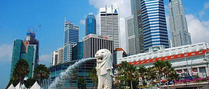 Singapura Masuk Jurang Resesi, Warning untuk Indonesia
