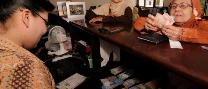 Sri Mulyani Janjikan Gaji ke-13 PNS Cair Lebih Cepat